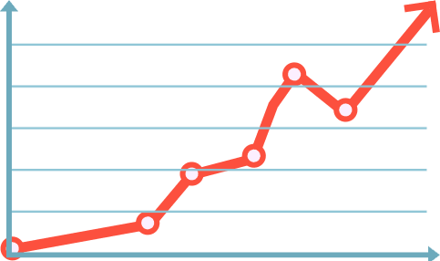 графика seo исследование